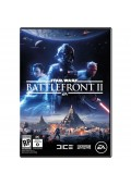 Star Wars Battlefront II (Code In A Box)