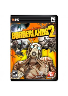 Borderlands 2 CD Key - Steam