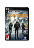 Tom Clancy's The Division Digital Key
