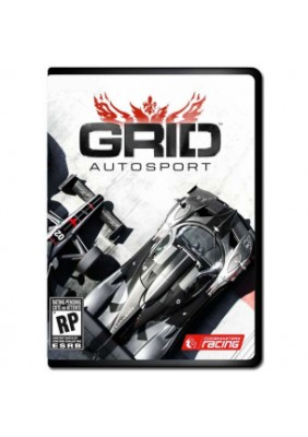 GRID Autosport CD Key - Steam