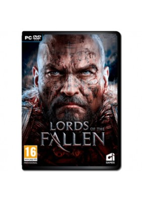 Lords Of The Fallen CD Key + 2 DLCs - Steam