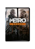 Metro: Last Light Redux CD Key - Steam