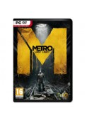 Metro Last Light Standard Edition CD Key - Steam
