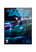 Need for Speed Payback PC Digital Key Preorder