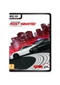Need for Speed Most Wanted Limited Edition CD Key - Origin