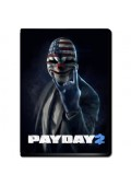 Payday 2 CD Key - Steam