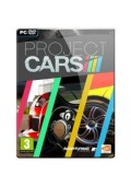 PROJECT CARS CD Key - Steam
