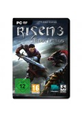 Risen 3 - Titan Lords CD Key – Steam