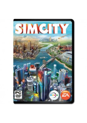 SimCity 5 Standard Edition Multi Language Worldwide Edition CD Key - Origin