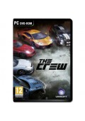 The Crew CD Key - Uplay