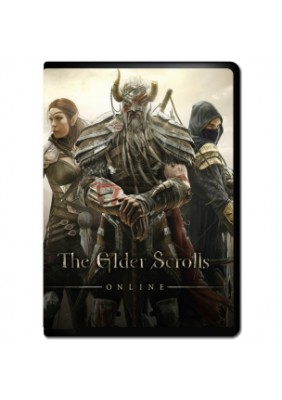 The Elder Scrolls Online CD Key + 30 days