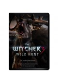 The Witcher 3: Wild Hunt CD Key - Steam