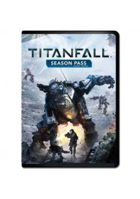 Titanfall Season Pass CD Key - Origin