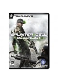 Tom Clancys Splinter Cell Blacklist CD Key - Steam