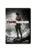 Tomb Raider CD Key Standard - Steam