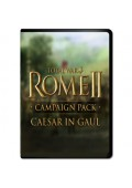 Total War ROME II - Caesar in Gaul CD Key - Steam