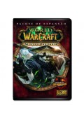 WOW: Mists of Pandaria EU CD Key