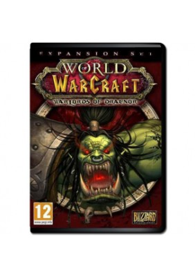 WOW: Warlords of Draenor Expansion EU Key + 90 Level Boost CD Key