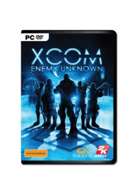 XCOM Enemy Unknown CD Key - Steam